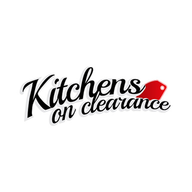 Kitchens On Clearance Logo Design