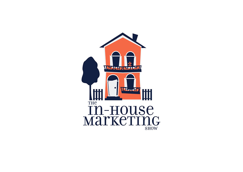 The Inhouse Marketing Logo Design